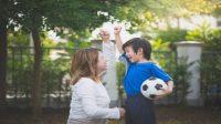 Sejarah dan Posisi Pemain Sepak Bola yang perlu Si Kecil Ketahui