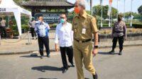 Seluruh Wisata di Kabupaten Magelang Ditutup Saat Lebaran, Ganjar Berharap Ini Bisa Jadi Contoh