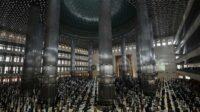 Shalat Jumat Penghujung Ramadhan