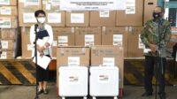 Solidaritas, Kolaborasi & Kerja Sama Antarnegara Atasi Pandemi - MATRA