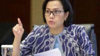Sri Mulyani sebut Program Vaksinasi Indonesia Peringkat 11 Global