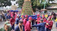 Tidak Ada Grebeg Syawal, Keraton Yogyakarta Gelar Pembagian Rengginang