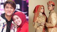 Unggah Foto Prewedding Berbaju Adat Minang, Rizky Billar dan Lesti Segera Menikah!