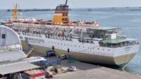 Usai Lebaran, Pelindo IV Lanjutkan Disiplin Protokol Kesehatan di Pelabuhan