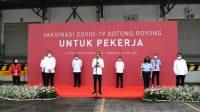 Vaksin Gotong Royong, Kolaborasi Pemerintah dan Swasta Dalam Memutus Rantai Penyebaran Covid-19