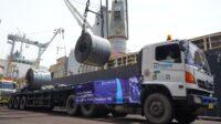 WaMen BUMN I Dukung Pembentukan Subholding Sarana Infrastruktur Krakatau Steel