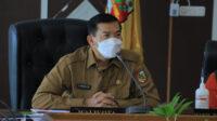 Walikota Pekanbaru Tetapkan Pelaksanaan Solat Ied di Masjid dan Lapangan Ditiadakan