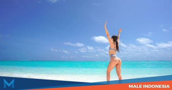 Wisata Nude Terbaik di Dunia yang Menggoda