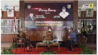 Wonogiri Dinilai Jadi Penyaluran Dana Desa Tercepat se-Jawa Tengah