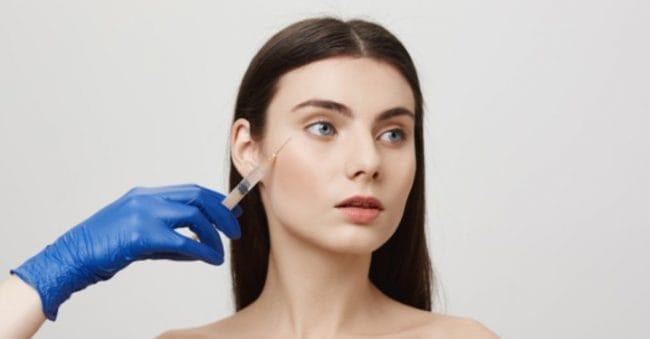 Yakin Mau Suntik Botox? Perhatikan Manfaat, Prosedur dan Efek Sampingnya!