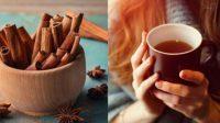 10 Manfaat kayu manis untuk kesehatan tubuh, jangan disepelekan!