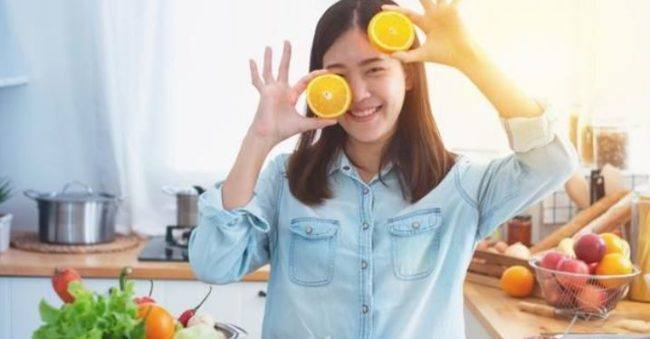 11 Makanan mengandung vitamin C tinggi untuk meningkatkan daya tahan tubuh