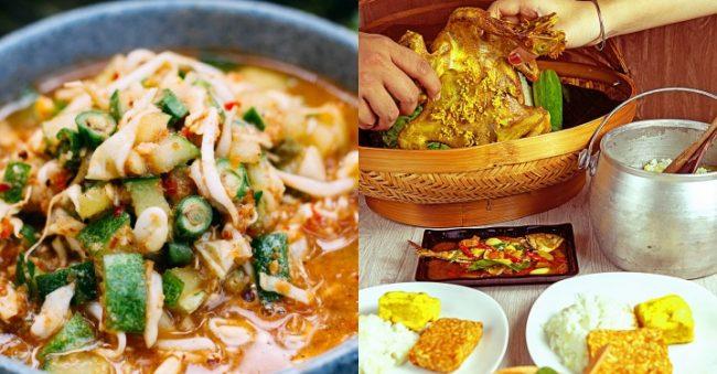 21 Makanan Khas Sunda Legendaris, Lezat dan Bikin Ketagihan!
