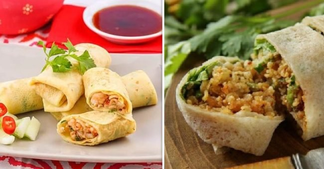 3 Resep Lumpia Basah ala Street Food untuk Dibuat di Rumah, Mudah!