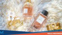 5 Aturan Menggunakan Parfum agar Tidak Cepat Pudar