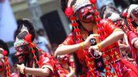 5 Fakta Tari Topeng Cirebon, Media Dakwah yang Berkembang Jadi Kesenian Daerah
