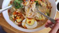 5 Fakta Unik dan Resep Soto Banjar, Kuliner Khas Kalimantan Selatan