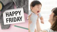 5 Karakter Menonjol Anak yang Lahir Hari Jumat, Jago Mengambil Keputusan!