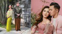 7 Momen Tingkeban Nella Kharisma, Kental dengan Budaya Jawa