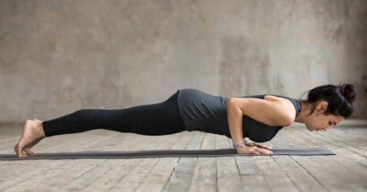 9 Manfaat Push Up, Memperbaiki Postur Hingga Meningkatkan Massa Otot