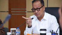 Agus Dukung PT Len Industri Wujudkan Indonesia Mandiri Alutsista