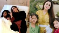 Anak Celine Evangelista Dioperasi karena Patah Tulang, Berapa Lama Masa Pemulihannya pada Anak?