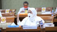 BLK Komunitas Tingkatkan Kompetensi SDM Indonesia
