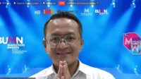 BUMN Marketeers Award Jasa Marga Raih The Most Promising Company