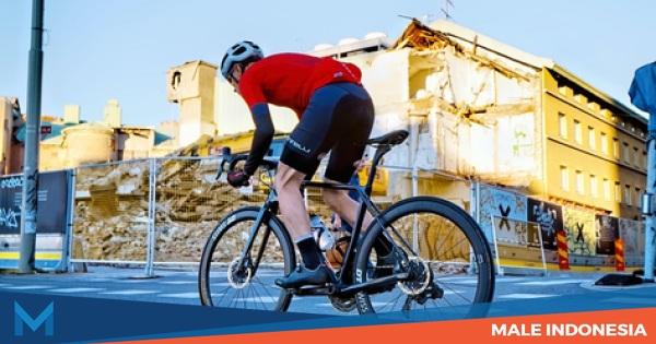 Bahaya Kursi Sepeda dan Cara Lindungi dari Ereksi