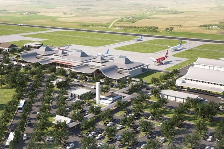 Bandara Jenderal Besar Soedirman Mulai Beroperasi 1 Juni