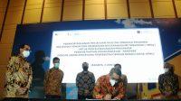 Bangun Rel Kereta Api Makassar-Parepare, BSI Salurkan Pembiayaan Sindikasi Rp693,83 Miliar