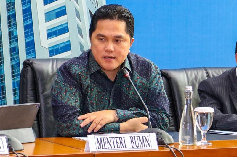 Bangun pemimpin kelas dunia berlandaskan Akhlak, BUMN resmikan BLMI