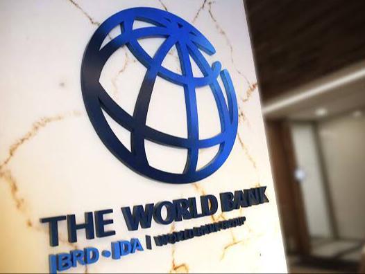 Bank Dunia Setujui 5,6 T Reformasi Sektor Keuangan Indonesia