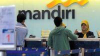 Bank Mandiri Siapkan Pembiayaan Kredit Talangan bagi Vendor KAI