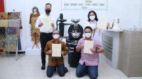 Belanja Pemerintah Rp607,7 Triliun Jadi Peluang Serap Produk Lokal