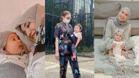 Berjuang Melawan Infertilitas,12 Artis Ini Berhasil Punya Anak