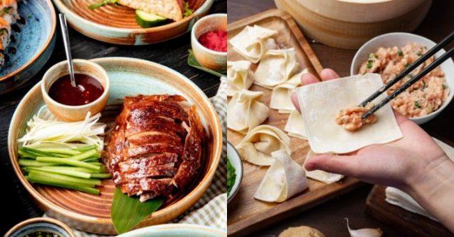 Bikin Lapar! 15 Makanan Khas Cina Ini Jadi Favorit Masyarakat Indonesia