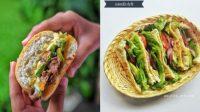 Bisa untuk Sarapan dan Bekal, Ini 5 Resep Sandwich Enak yang Bisa Anda Contek