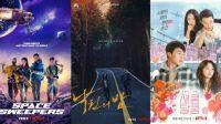 Bosan Nonton Drakor? Intip 12 Rekomendasi Film Korea Netflix Terbaik Ini, Yuk!