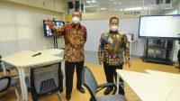 CSR Laboratorium Digital Unnes