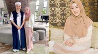 """Disarankan Rujuk dengan Alvin Faiz, Larissa Chou: """"Jawaban Saya Adalah Tidak Bisa"""""""