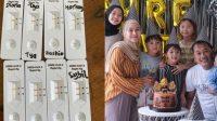 Dua Anak Zaskia Adya Mecca Positif COVID-19, Berikut Gejalanya
