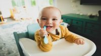 Dukung Fase MPASI Si Kecil Optimal dengan 6 Kursi Makan Bayi Berkualitas