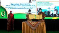 Edukasi Santri Jadi Pengembang Perumahan