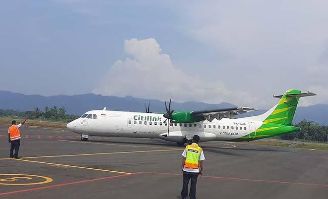 Ganjar Harapkan Bandara JB Soedirman Berkah Masyarakat Purbalingga