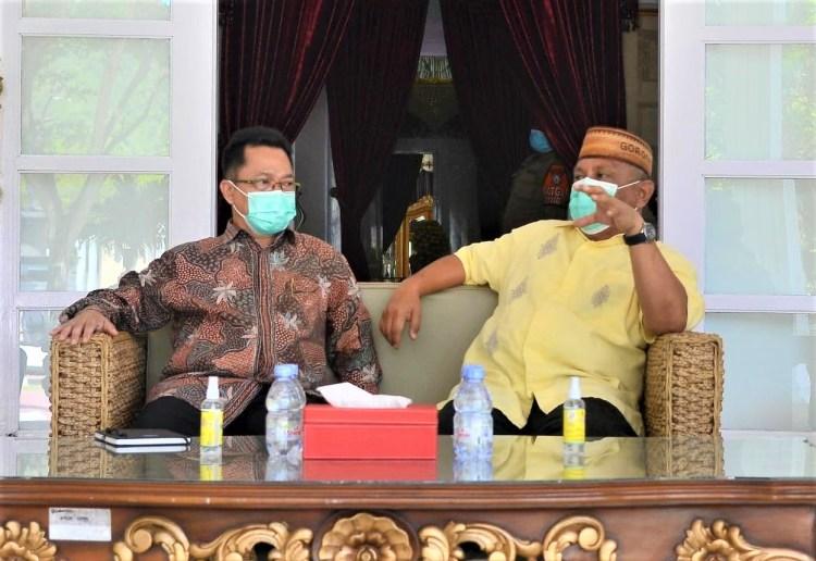 Gorontalo Jadi Tuan Rumah Festival Ekonomi Syariah