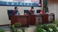 Gubernur Sampaikan Delapan Poin Penting Penyusunan APBD 2022