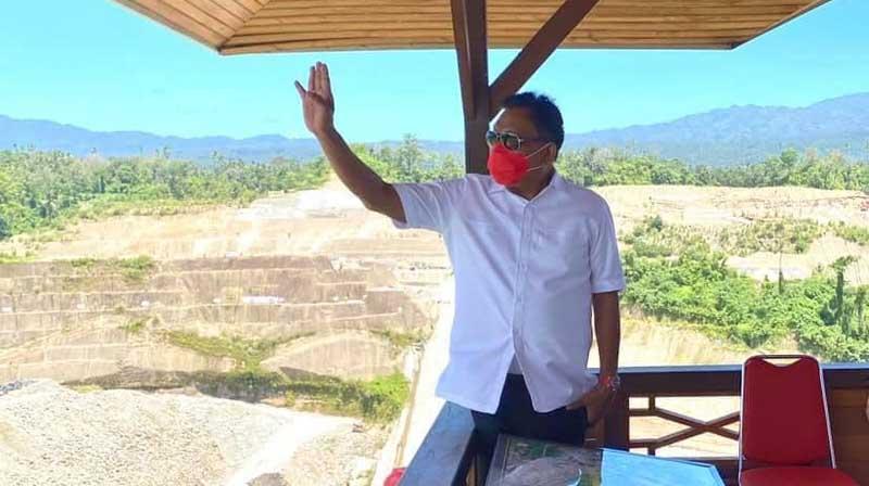 Gubernur Sulut: Proyek Strategis Nasional Dorong Pertumbuhan Ekonomi Daerah