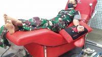 Hari Donor Darah Sedunia, PMI Balikpapan Harap Bisa Jaring DDS