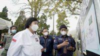 """Hari Lahir Pancasila, Indonesia Power bersama KLHK Lepasliaran """"Sang Garuda"""""""